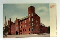 St Paul Minnesota Armory Undivided Back Vintage Postcard