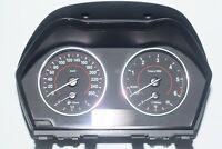 BMW F20 118d F21 F22 Tacho Kombiinstrument Instrumentenkombination 9382159 LHD