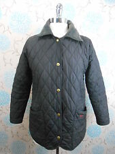 Barbour Patternless Popper Coats & Jackets for Women