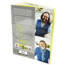 The Hairy Dieters Make It Easy: Lose Weight Keep It off The Easy Way by Hairy Bikers
