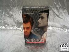 Shot in the Heart VHS Giovanni Ribisi Elias Koteas