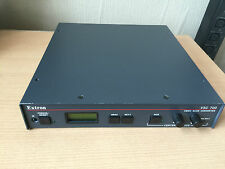 Extron VSC 700 Video Scan Converter Scaler RGBHV zu Composite S-Video Component