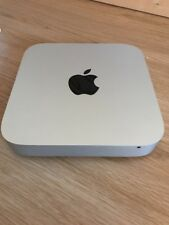 Apple Mac Mini (Late 2014) 3ghz Core i7 16 GB - 256GB Flash - Apple Warranty !