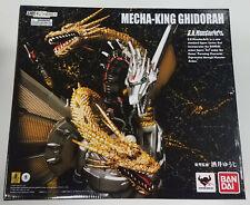 Bandai Tamashii SH MonsterArts MECHA KING GHIDORAH Action Figure Godzilla 2015