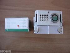 COMELIT 3321/2 Powercom mostrina per modulo posto esterno audio video telecamera
