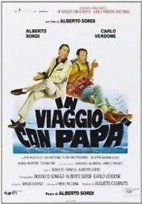 Dvd IN VIAGGIO CON PAPA' - (1982) *** Alberto Sordi/Carlo Verdone *** ....NUOVO