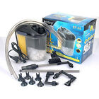 Aquarium Fish Tank External Filter 150L/H + Free Media Included Boyu EF-05
