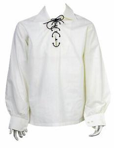 Ghillie Kilt Shirt 3 Different Colours All Sizes Top Qua