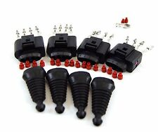VW Audi COP Coil Connector (Pack of 4)