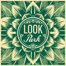 Look Park : Look Park CD (2016) ***NEW***