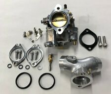 Ultima R2 Carburetor Kit For Harley Davidson Evolution Sportster XL Engines