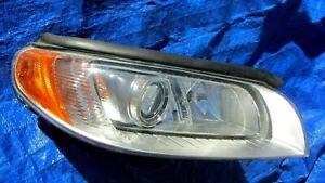 07-14 Volvo S80 XC70 OEM RIGHT Bi XENON HEADLIGHT BALLAST BULB PROJECTOR RARE