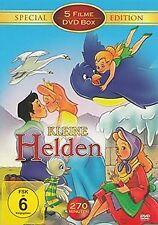 Kleine Helden - 5 Filme von - | DVD | Zustand gut