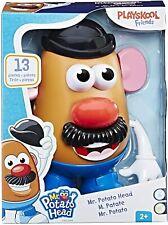 Mr Potato Head ~ Hasbro Playskool Friends Classic Toy