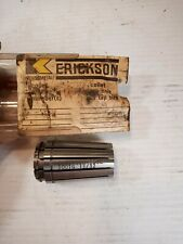 New old stock Erickson 100Tg0406 Collet,Tg100,13/32