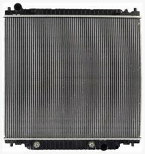 New Direct Fit Radiator 100% Leak Tested Industrial Complete Rad for Ford Trucks
