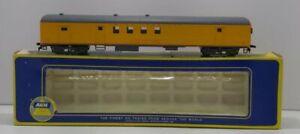 AHM 6432 HO Union Pacific 1930 RPO Car LN/Box