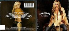 Anastacia cd album - self titled 2004 release
