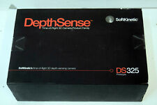 SoftKinetic DepthSense DS325 DS 325 Gesture Recognition Camera