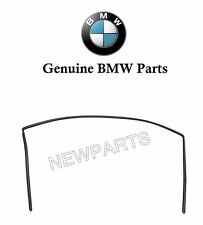 GENUINE Front BMW Z4 E85 E6 2003-2008 Windshield Moulding Trim Seal 51317017021