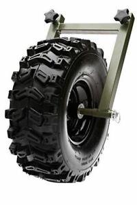 Trakker X-Trail Wide Wheel / Carp Fishing Barrow Wheel
