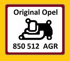 Original Opel 850512 Dichtung entspricht Elring 051.610  (051610)