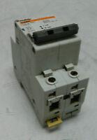 Merlin Gerin Circuit Breaker, C32N, 380V, 20123, 2 Pole, Used, WARRANTY