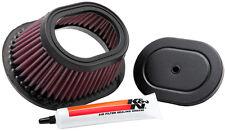 K&N Air Filter YA-2088 YFA125/YFM250R/YFS200