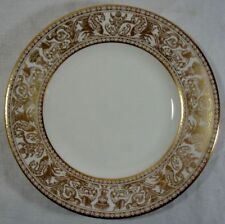 Wedgwood Gold Florentine Bread & Butter Plate