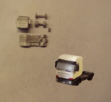 P&D Marsh N Gauge N Scale MV110 Iveco Eurostar Hi Cab 2+4 kit requires painting