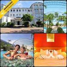3 Tage für 2 4* Hotel Residenz Limburgerhof & 2 Tageskarten Therme Sinsheim