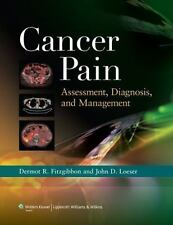 Cancer Pain: Assessment, Diagnosis, and Management