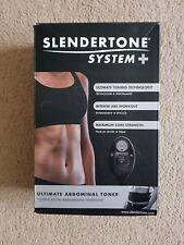 slendertone system + Ultimate abdominal toner