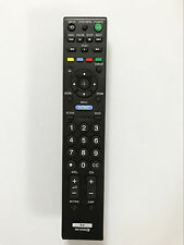 RM-YD080 Replaced Remote Control for Sony TV KDL-42EX440 KDL-32EX340 KDL-46BX451