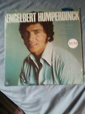 ENGELBERT HUMPERDINCK-  The Ultimate LP