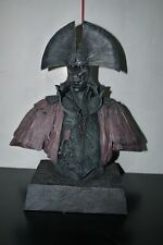 SIDESHOW MORPHEUS The Decurion Inferno Bust By Wayne Barlowe 270/500 BOXED