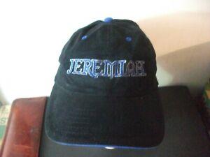 JEREMIAH-TV SERIES-CREW GIFT-CREW  BASEBALL CAP