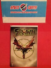 Spawn #84 Todd McFarlane Capullo Image Comics Holguin 1999