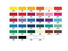 DEKA PERMANENT colore stoffa chiara 25 ml Mandarino 2008 3 pz.