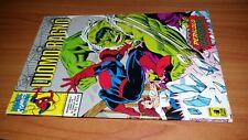 SPIDERMAN- UOMO RAGNO # 123- EDIZIONE STAR COMICS - OTTIMO -WW20