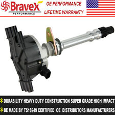 HIGH PERFORMANCE Ignition Distributor For Chevy GMC Express Sierra 4.3L V6 96-07