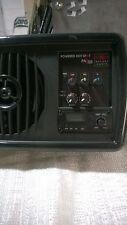 Galaxy Audio Powered Hotspot PA6SR Speaker, Beltpack, Gently Used