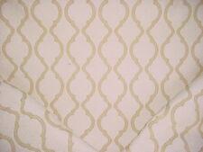 2-1/2Y Brunschwig et Fils Incredible Scroll Brocade Upholstery Fabric