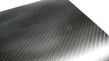 Carbon Dauerdruckplatte 180 mm x 180 mm für MeCreator 2