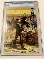 Walking Dead Image Comics #1 2015 Skybound 5th Anniversary CGC 9.8 FROM BOX SET