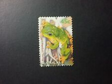1999 Mint POND 45c Tree Frog s/a MNG will combine post
