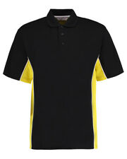 GAMEGEAR PIQUE POLO SHIRT WORKWEAR SPORT STYLE CASUAL SMART GOLF COLLAR COLOURS
