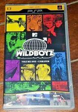 Wildboyz, Vol. 1 (UMD, 2008)