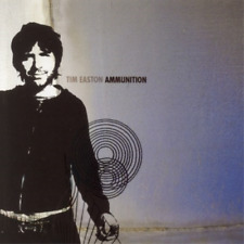 Tim Easton-Ammunition  CD NEU