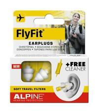 New Alpine Flyfit Earplugs